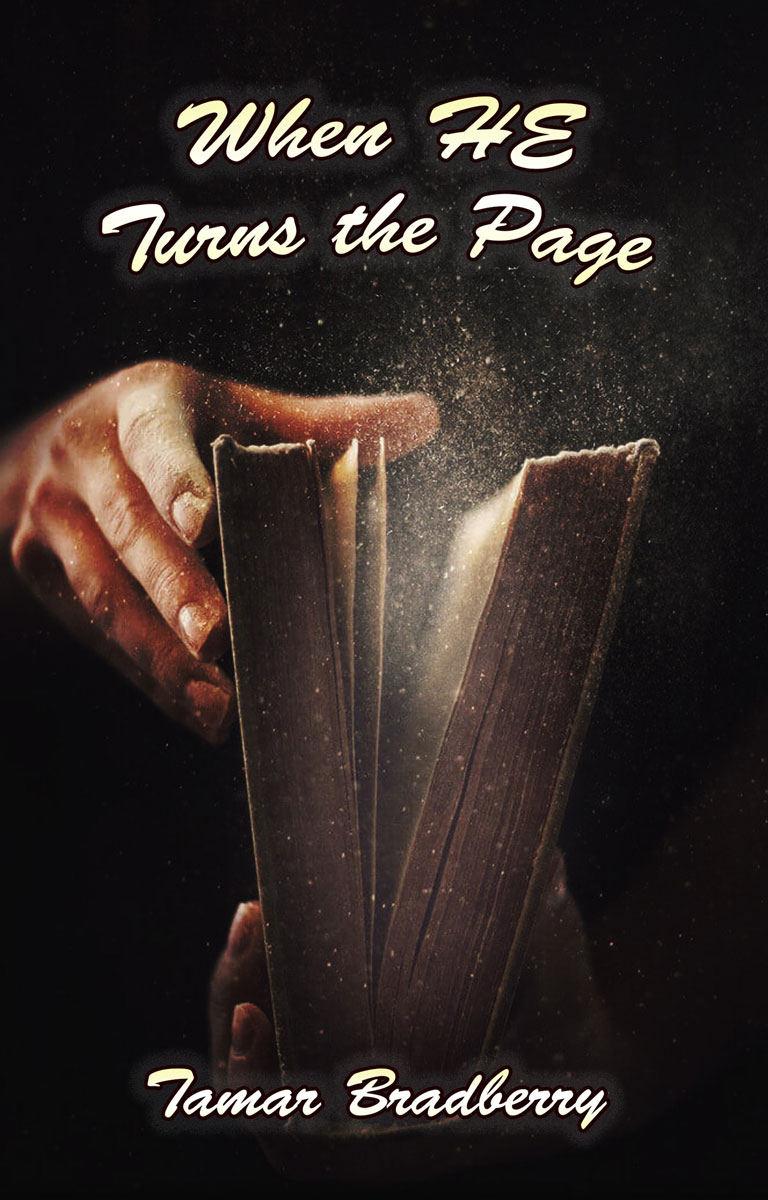 When He Turns the Page