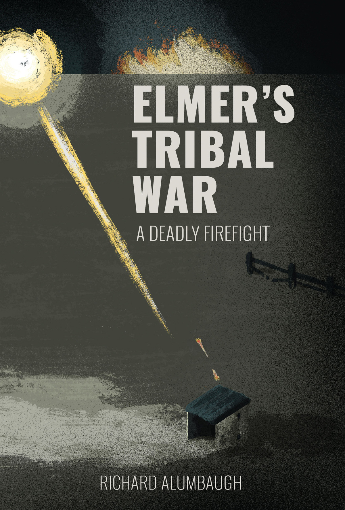 Elmer's Tribal War