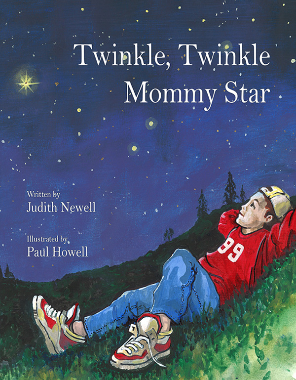 Twinkle, Twinkle Mommy Star
