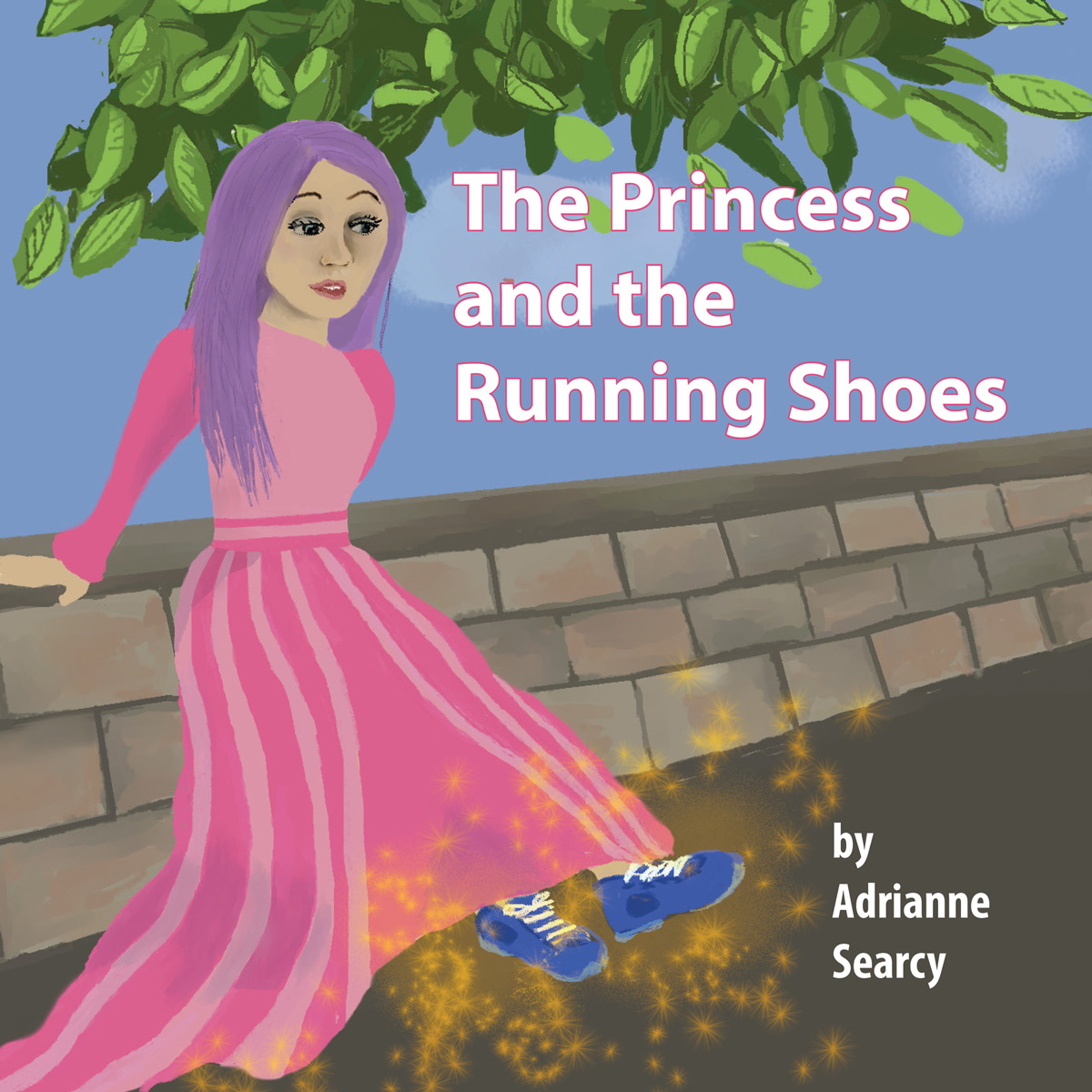 The Pricess and the Running Shoes