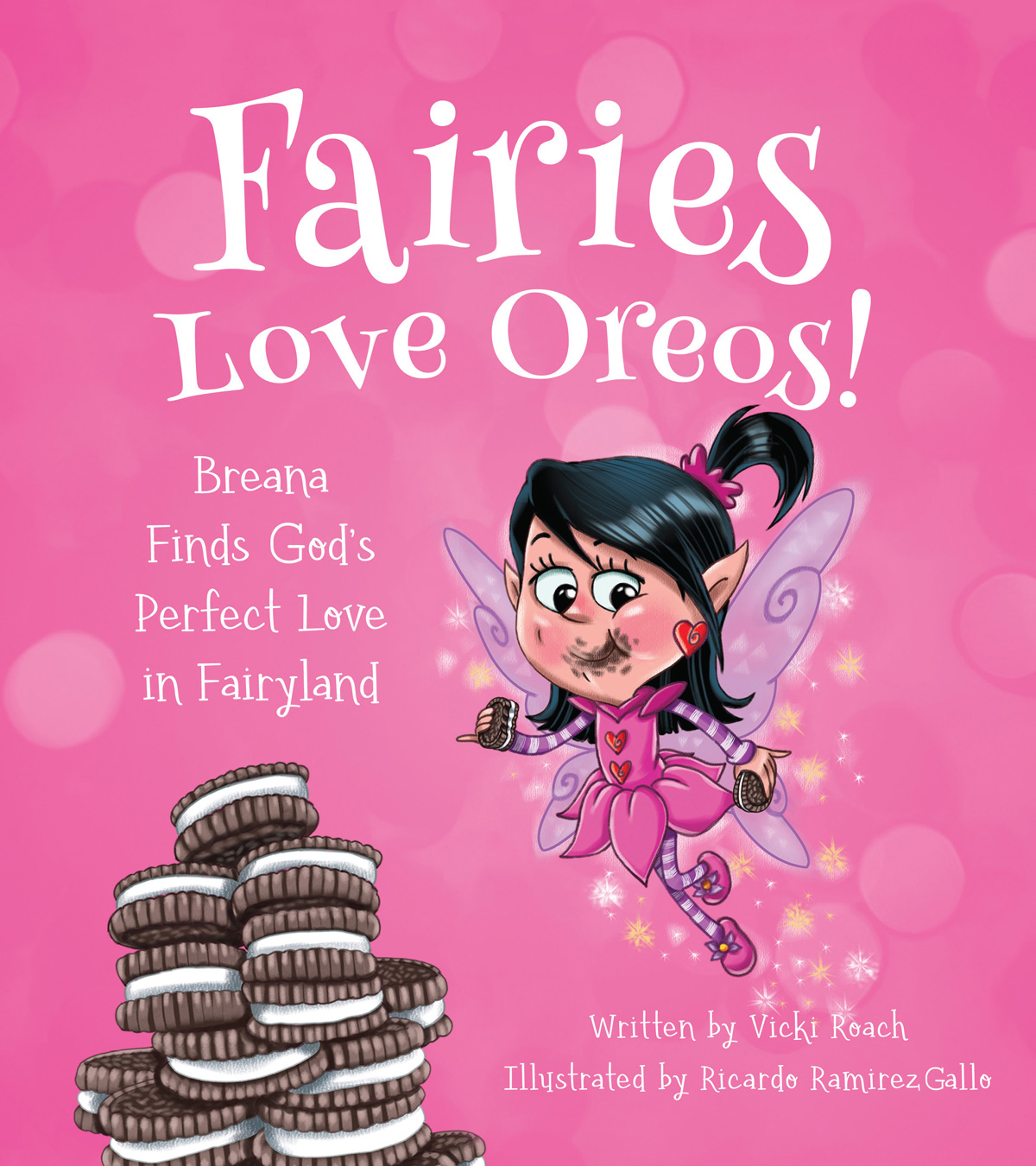 Fairies Love Oreos!