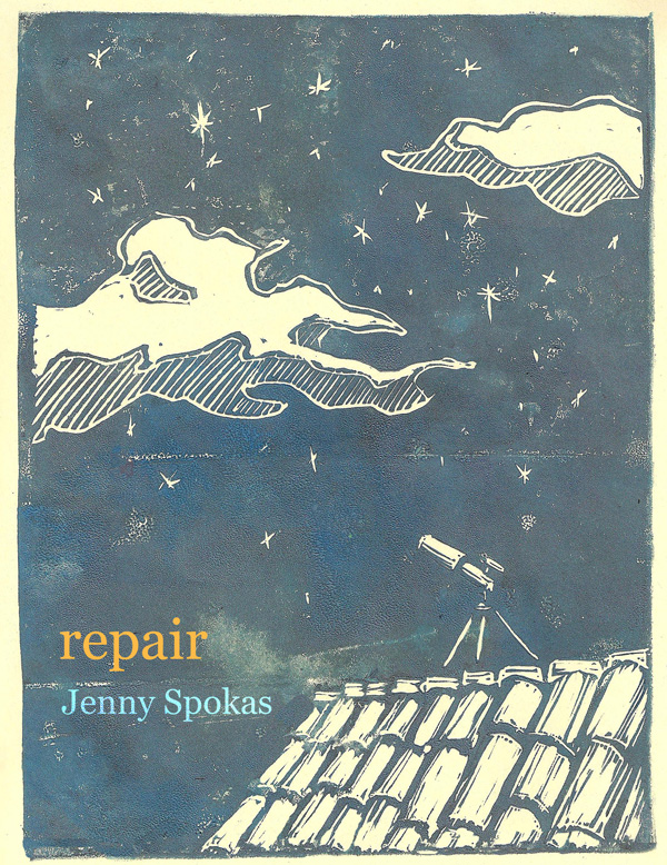 Repair by Jennifer Spokas