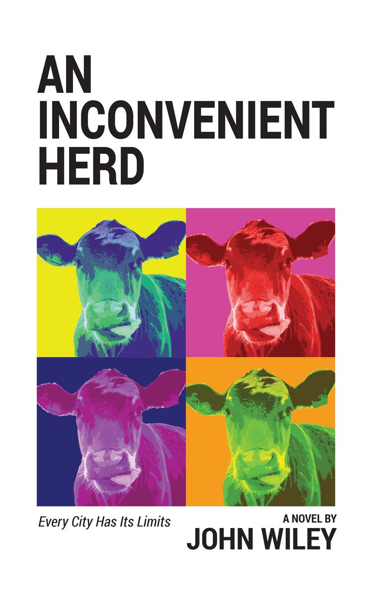 An Inconvenient Herd by John Wiley