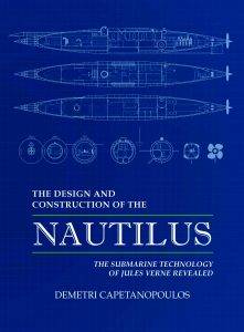 The Nautilus Cover